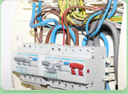 Whittlesey electrical contractors