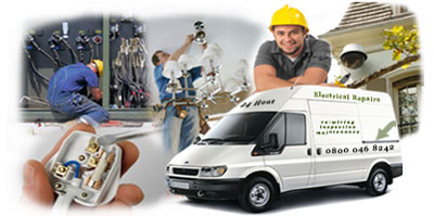 Whittlesey electricians